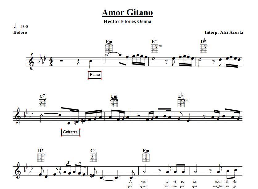 Ultimas Partituras Y Midis De Todo Genero Musical